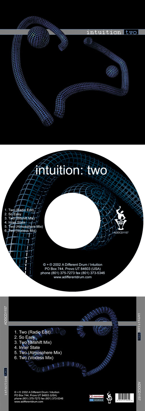 Intuition - Two